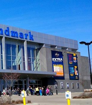 Walmart On The Boardwalk In Kitchener Waterloo