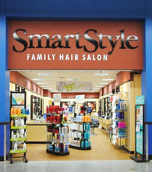 walmart smart style hair salon prices hair salon smartstyle smart style hair salon the boardwalk 8635