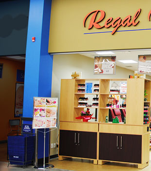 Regal movie boardwalk