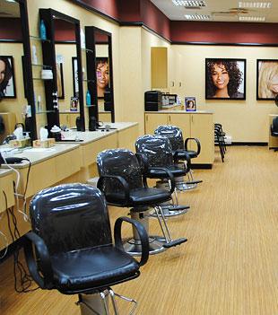Boardwalk Hair Design